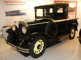 1929 Dodge 1/2 Ton Pick-up