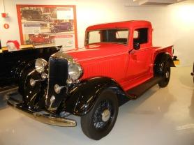 1934 Dodge 1/2 Ton Pick-up