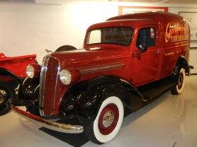 1937 Dodge 1/2 Ton Truck