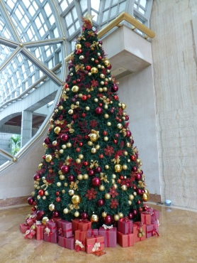 Hyatt Singapore