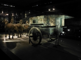 Funerary Chariot 2