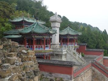 Shanxian Temple