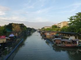 Saen Saeb Canal