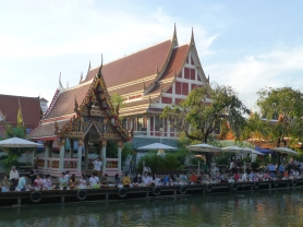 Wat Bang Pen Tai