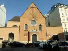 Capuchin Church