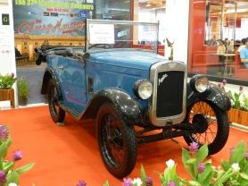 1930 Austin 7 Tourer