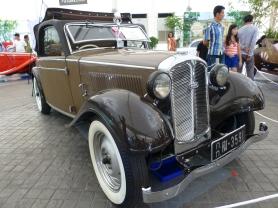 1936 DKW F5