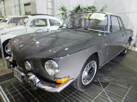 1967 VW Karmann Ghia
