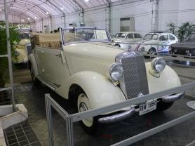 1950 Mercedes-Benz 170V