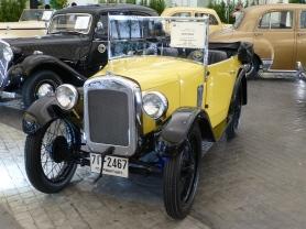 1929 Austin 7