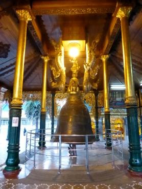 King SIngu's Bell